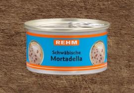 Schwäbische Mortadella